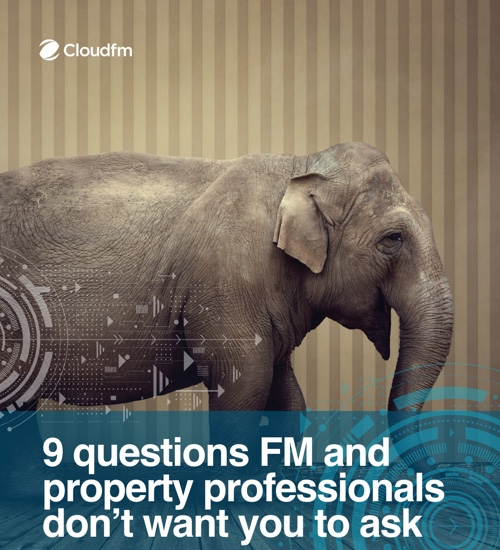 9 questions FM and property professionals don't want you to ask