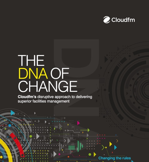 The DNA of change