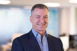 Graeme Smith, Group Business Development Director